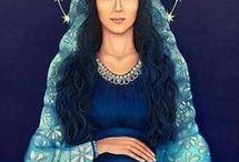 P.Mária