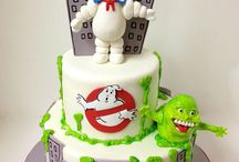ghostbusters, monsters, halloween theme