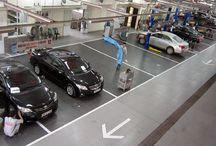 Tư vấn mở gara bảo dưỡng sửa chữa ô tô / Chuyên cung cấp tư vấn các thiết bị sửa chữa bảo dưỡng ô tô
