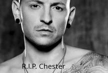 Remember Chester