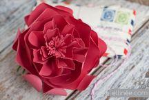Paper Petals / by Sheri Purser