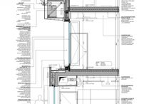 DETAILS / working drawing