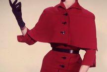 1950s / 1950s fashion