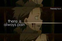 Anime morals
