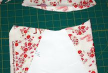 Skirts designs / Sewing