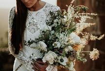 Wedding ideas - Flowers