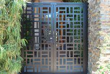 gate designs