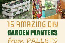 приблуды для растения