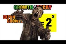Exponential Growth Unit