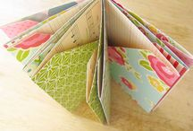Diy pocket folders