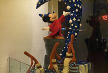 Vores Disney ture