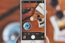 Ideas for photos
