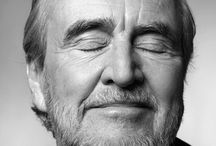 WESCRAVEN- Tribute to a personal hero and lifelong inspiration.