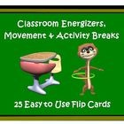 Brain Break Ideas / by Andrea B
