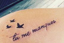 Erin's Tattoo