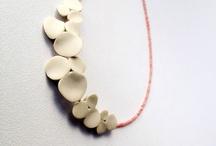 DIY Inspiration: Fimo Necklaces / by Maerri Lou