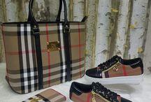 Bags/Shoes set