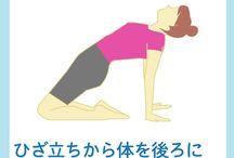ダイエットトレーニング