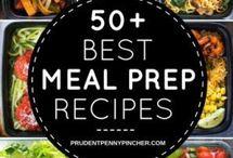 Meal prep ❤️ 50 ideas
