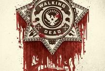 The Walking Dead- Love it! / by Sophie Velvet