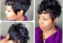 Black Women Hairstyles / Creative beautiful hairstyles for african americans.