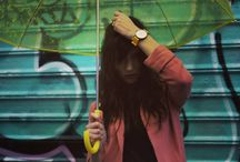Women's Watches / Aciigo Minimalist watches designed in Paris with Love. Be Mad, Be Elegant. Free delivery worldwide. www.aciigo.com