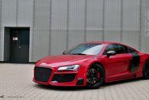 REALIZACJA: AUDI R8 QUICKSILVER / Aby sprostać najwyższym wymaganiom Klienta w kwestii brzmienia, podjęliśmy się poprawy dźwięku Audi R8 wymieniając kompletny układ wydechowy.  Przeczytajcie więcej o jednym z najciekawszych Audi R8 V8 w Polsce: http://gransport.pl/blog/realizacja-audi-r8-quicksilver/  Posłuchajcie jak ono brzmi: https://youtu.be/D7i6Bg_GH-M  Oficjalny Dealer QuickSilver Exhausts GranSport - Luxury Tuning & Concierge http://gransport.pl/index.php/quicksilver.html