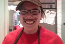 Movember 'staches / For every photo uploaded to our FB page (/Beavertails) or posted to Twitter with the hashtag #BTMovember during the month of November, BeaverTails will donate $3 to the cause, up to $1000, and you'll be entered into a draw for prizes!. Contest details here : http://on.fb.me/19uxdJ6