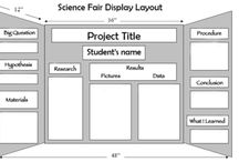 Science fair projects / by Gina Mariscal