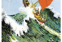 Hal Foster / Harold Rudolf Foster (August 16, 1892 – July 25, 1982), better known as Hal Foster, was a Canadian-American illustrator and writer best known as the creator of the comic strip Prince Valiant. His drawing style is noted for a high level of draftsmanship and attention to detail.