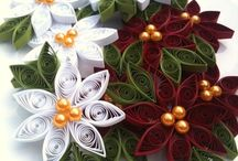 Quilling / by Irene Robinson