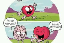 Brain vs. Heart
