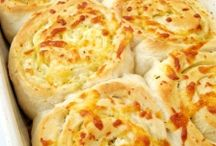 ★ Garlic bread ★
