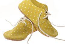 Kids Shoes / Zuzii!
