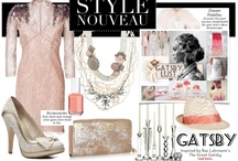 Fashion Mood Board #3