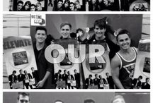 Big time rush  / Love big time rush