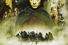Lord of the Rings / by Chris Mudde