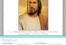 Mutual da ORM - Vinde a Cristo 2014