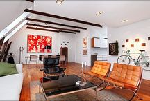 Home Inspiration / by Greg Thomas