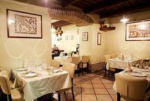 Olasz konyha / Azok az olasz konyhák, ahol felhasználhatja a Finom Kártyáját!