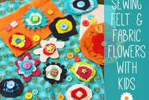 simple sewing crafts