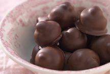 Cake - Ricette Cioccolatini