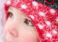 Séance photos hivernale