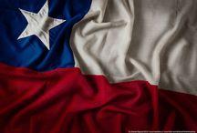 Chile, Chile lindo! ♥