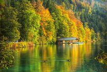 Autumn Color Photography
