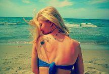 Tattoo what I own. / E pensare che avevo paura di farmene uno un tempo, ma ora...i tatuaggi sono tutta la mia vita.