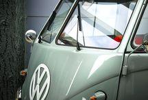 Old VW T1