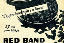 oude reclame posters