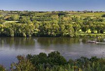 Au fil de la Loire...