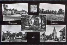 Heeze oude foto's & kaarten